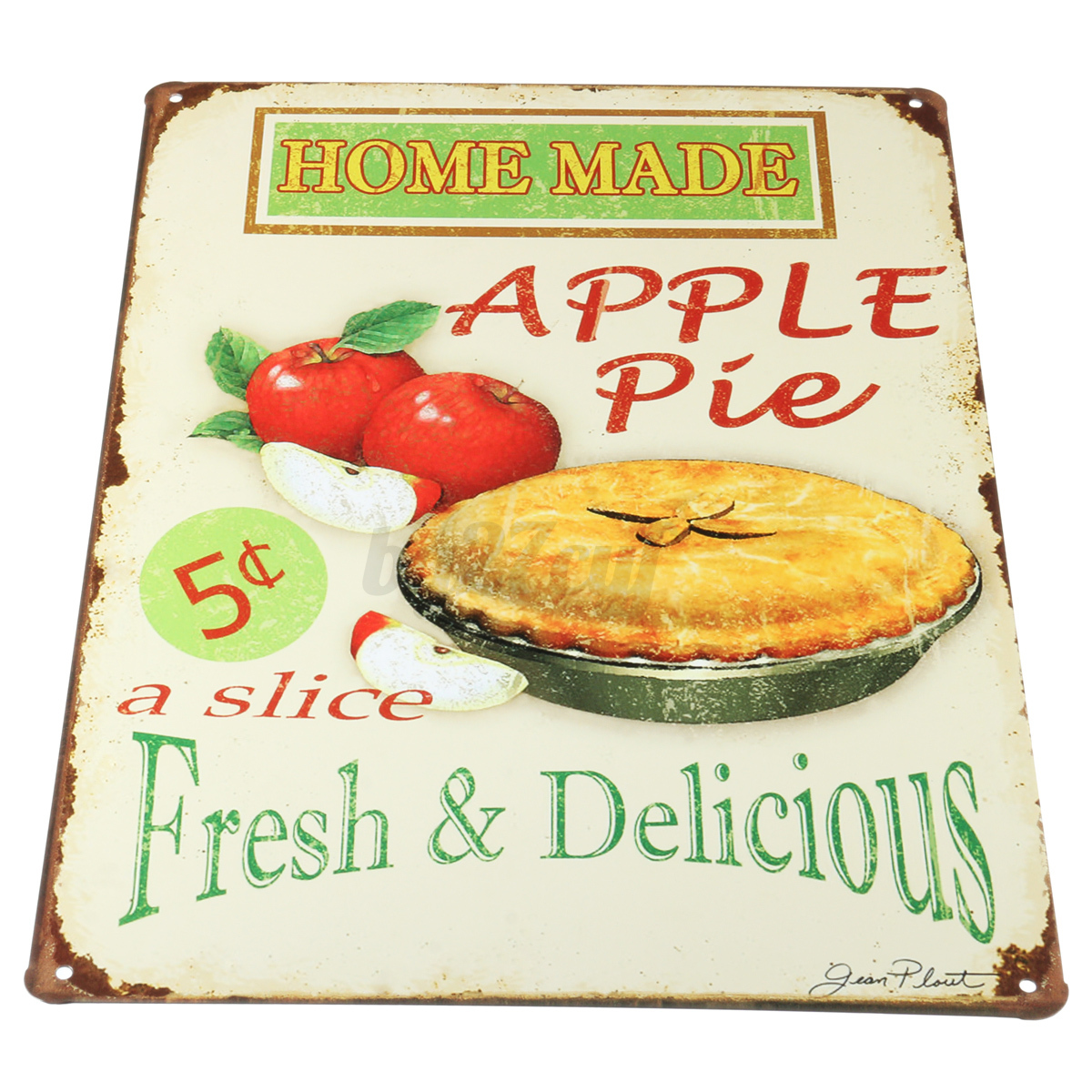 Plaque emaillee cuisine latest with plaque emaillee for Plaque emaillee ancienne cuisine