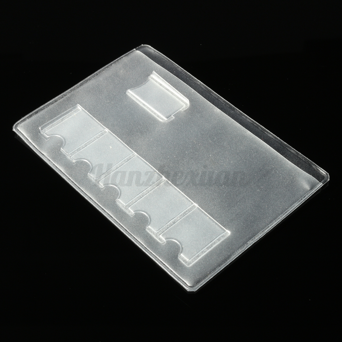SIM Card Storage Case For Nano & iPhone Eject Pin Credit Card Holder  ! 7