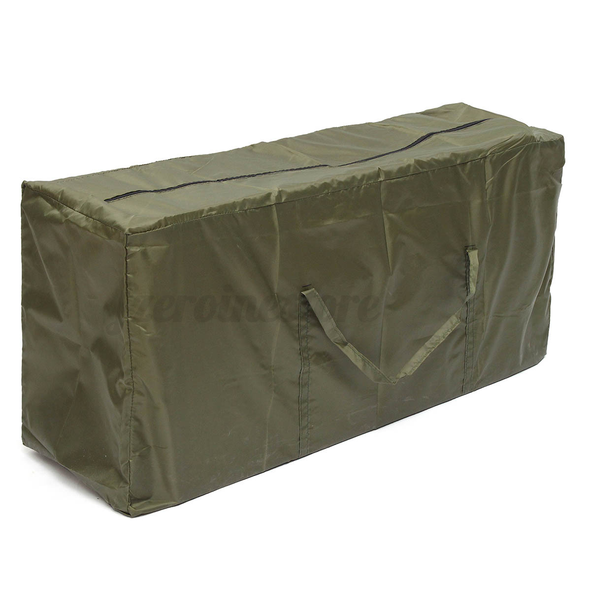 Heavy Duty Waterproof Outdoor Garden Furniture Cushion Carry Case Storage Bag
