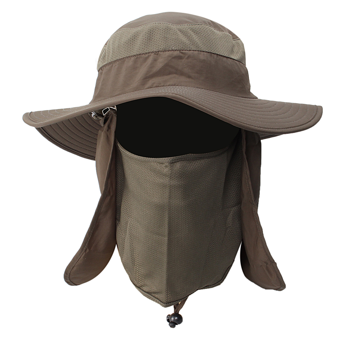 Women Men Outdoor Sport Fishing Hiking Hat Uv Protection