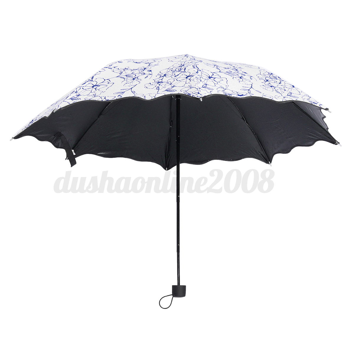 50 anti uv vent pluie soleil umbrella parapluie ombrelle. Black Bedroom Furniture Sets. Home Design Ideas