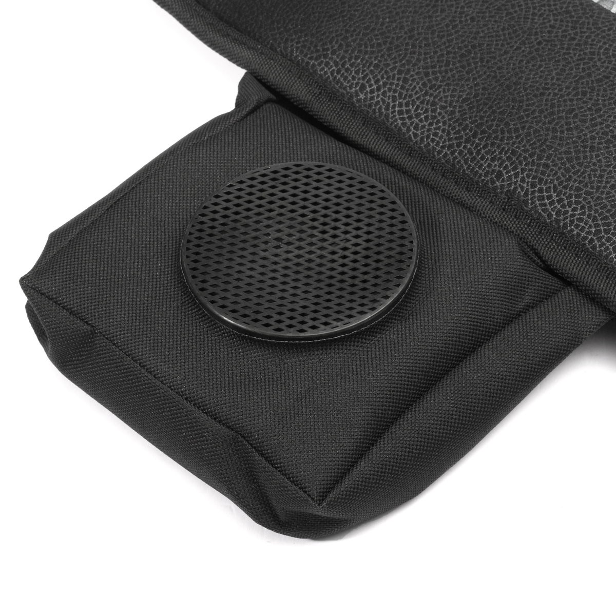 12v cooling car auto truck seat cushion cover fan air. Black Bedroom Furniture Sets. Home Design Ideas