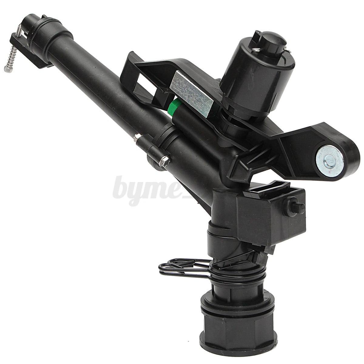Impact sprinkler spray gun head irrigation