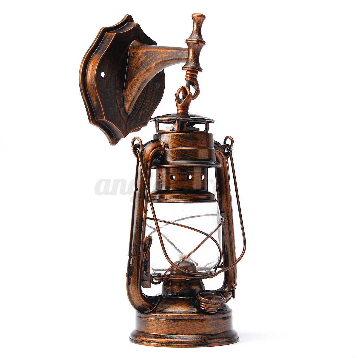 retro wall lighting sconce vintage exterior lantern antique fixture outdoor in ebay. Black Bedroom Furniture Sets. Home Design Ideas