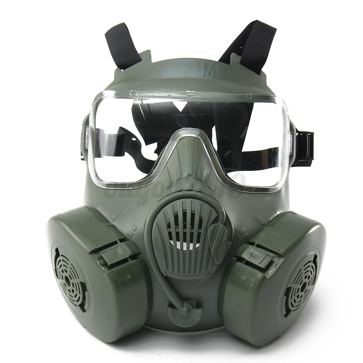tactique militaire m50 masque gaz protection anti. Black Bedroom Furniture Sets. Home Design Ideas