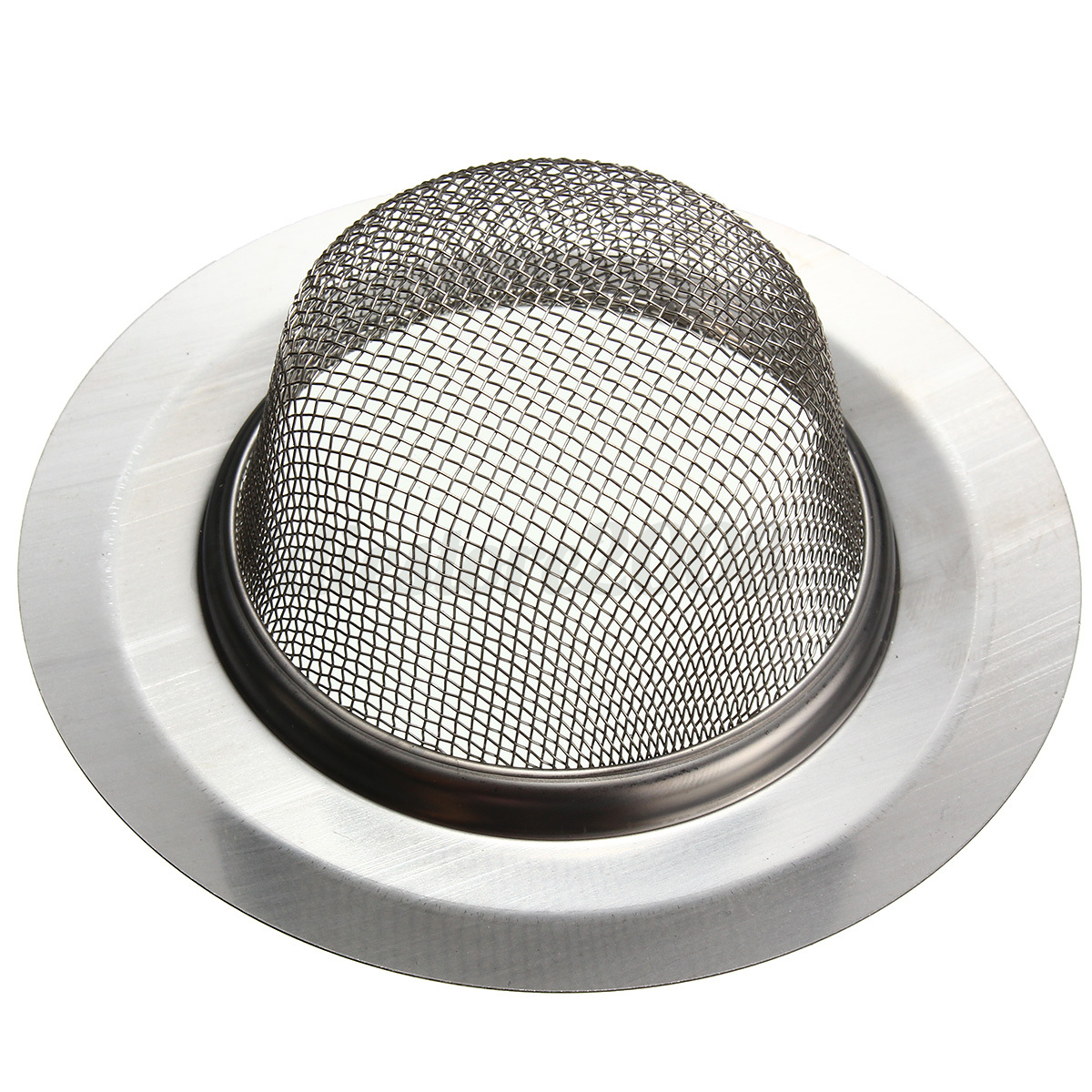 2pcs Home Kitchen 4 5 Quot Stainless Steel Sink Drain Strainer