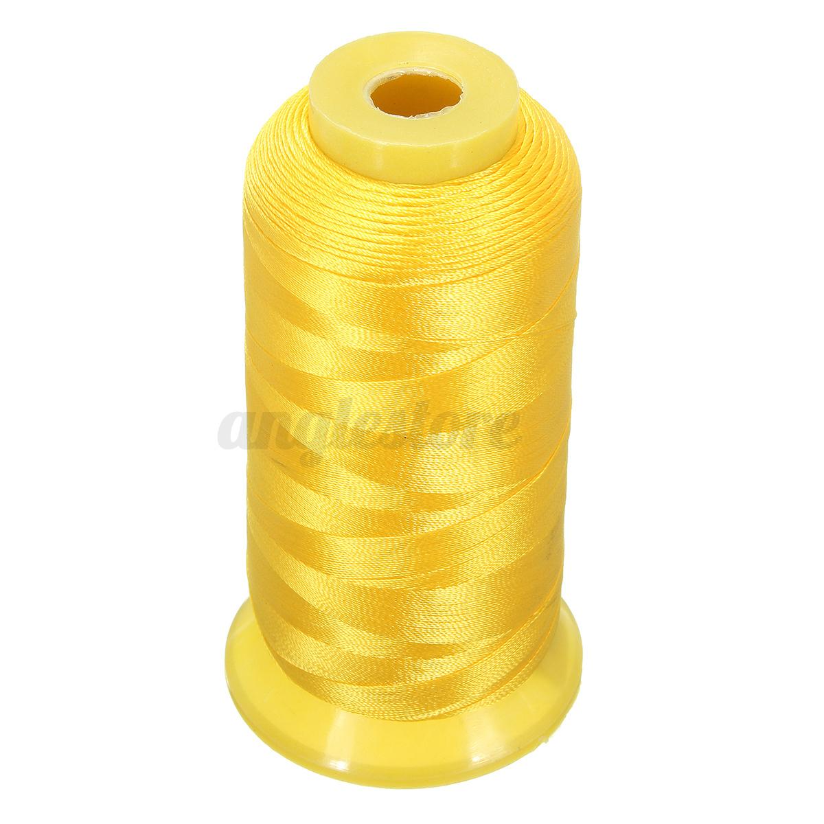 M mm nylon silk beading thread string yarn cord