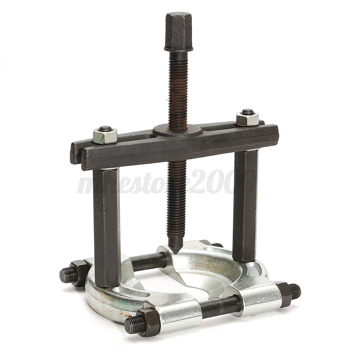 Bearing Splitter Gear Puller : Pcs bearing splitter gear puller fly wheel separator