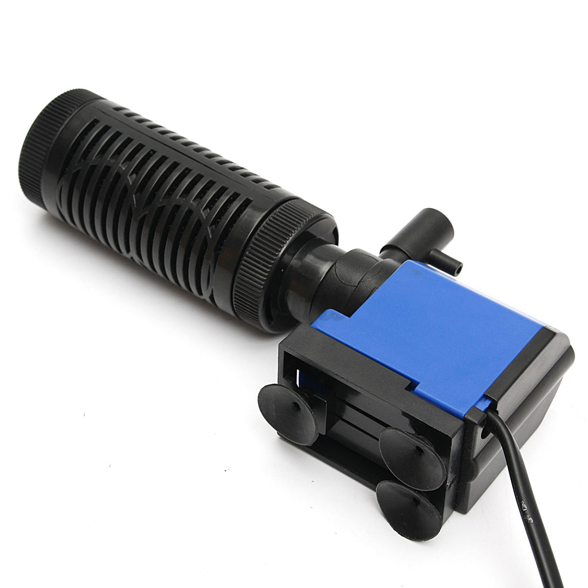 6w 1000l h submersible water internal filter pump for for Internal pond filter