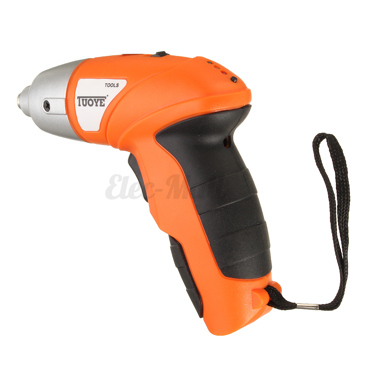 cordless electric screwdriver drill set 4 8 v rechargeable power 180rpm min ebay. Black Bedroom Furniture Sets. Home Design Ideas