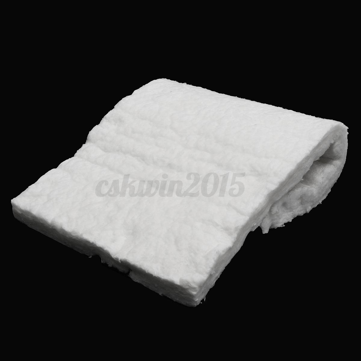 24 Quot X12 Quot X1 Quot Ceramic Fiber Blanket High Temperature