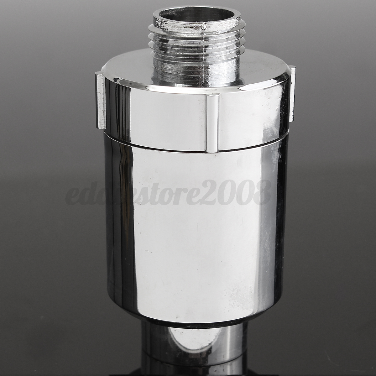 Shower Head Faucet Tap Filter Removal Water Clean Carbon Purifier Chrome Bath Ebay