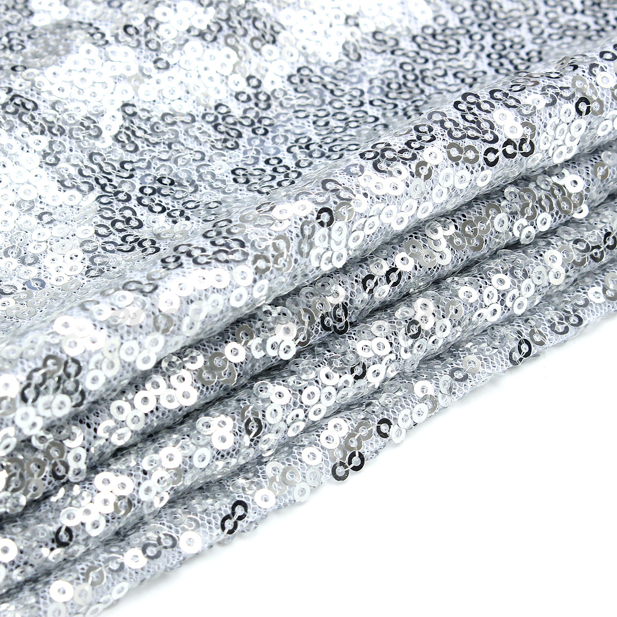 3 color sparkly sequin fabric tablecloth table backdrop for Sparkly fabric