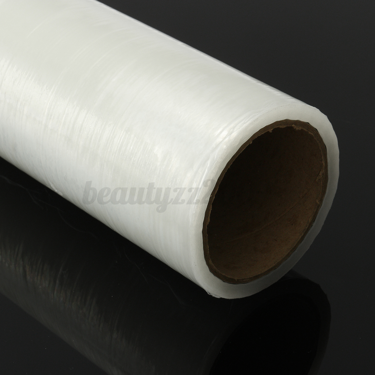 20 50m diy decorating carpet protector protection film floor roll self sheet ebay - Decorating carpet protector ...