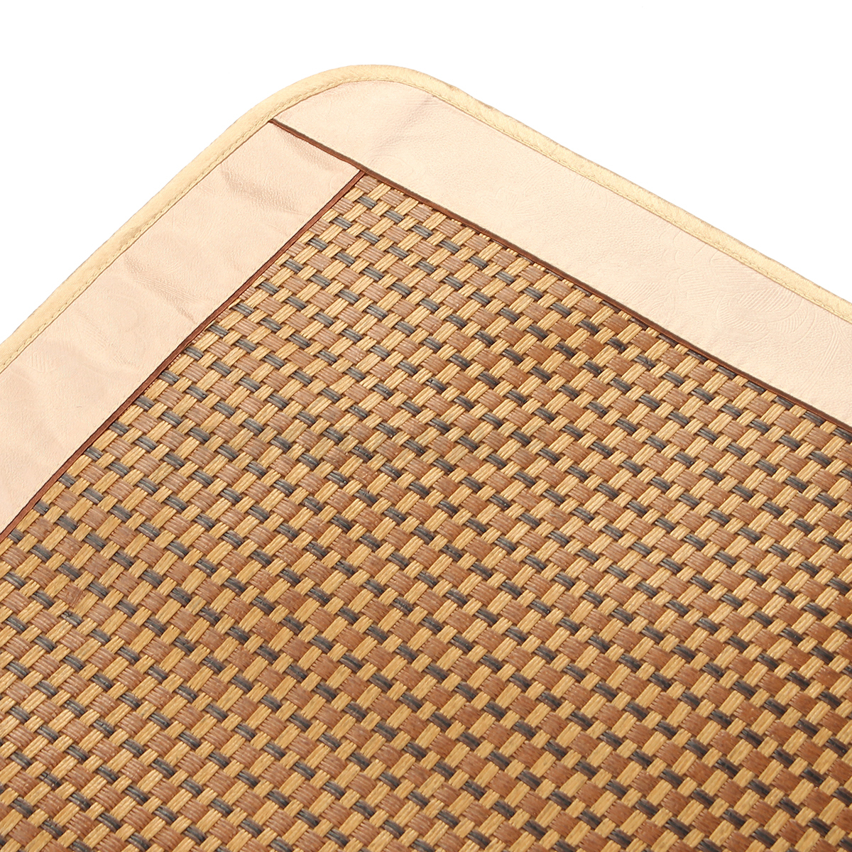 Sofa Pad Rattan Mat Couch Silp Cover Protector Stain-resistant