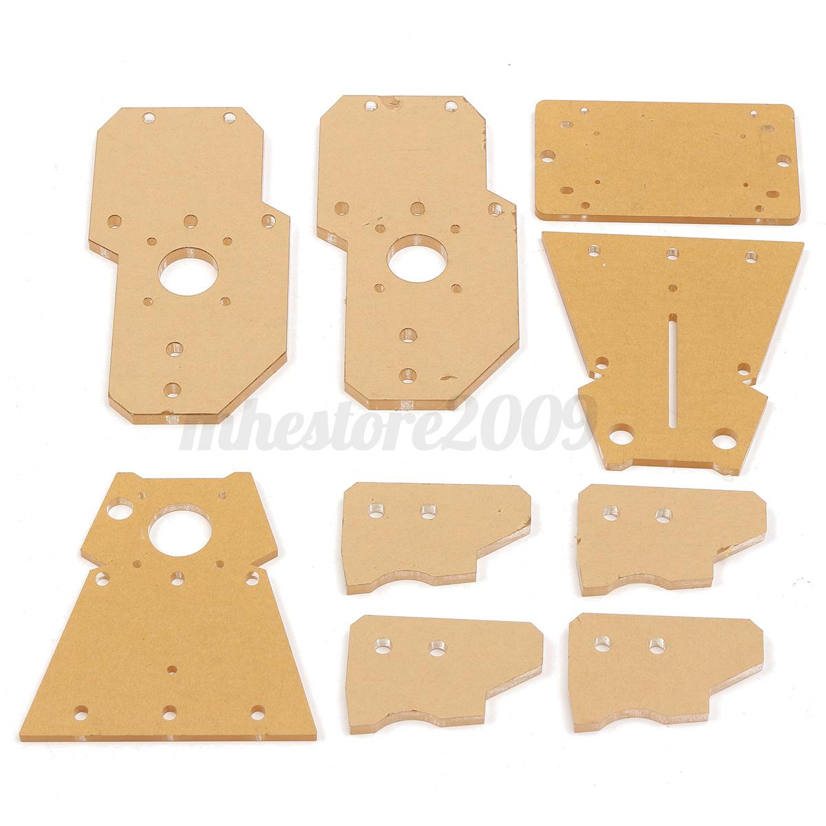 diy laser cutting machine kit