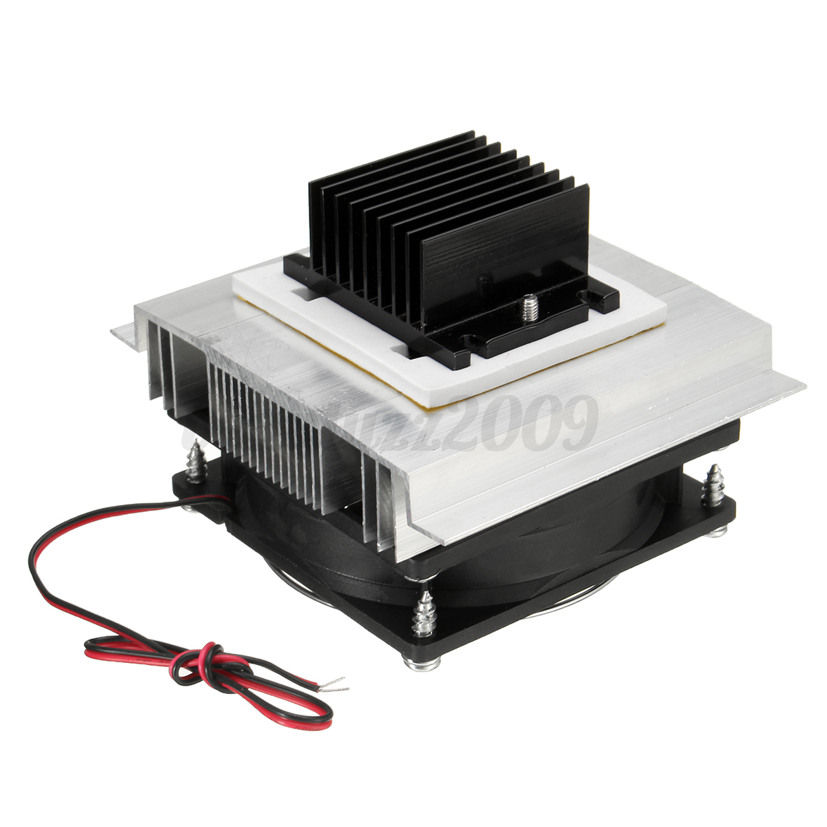 dc 12v thermoelectric semiconductor refrigeration pet air. Black Bedroom Furniture Sets. Home Design Ideas