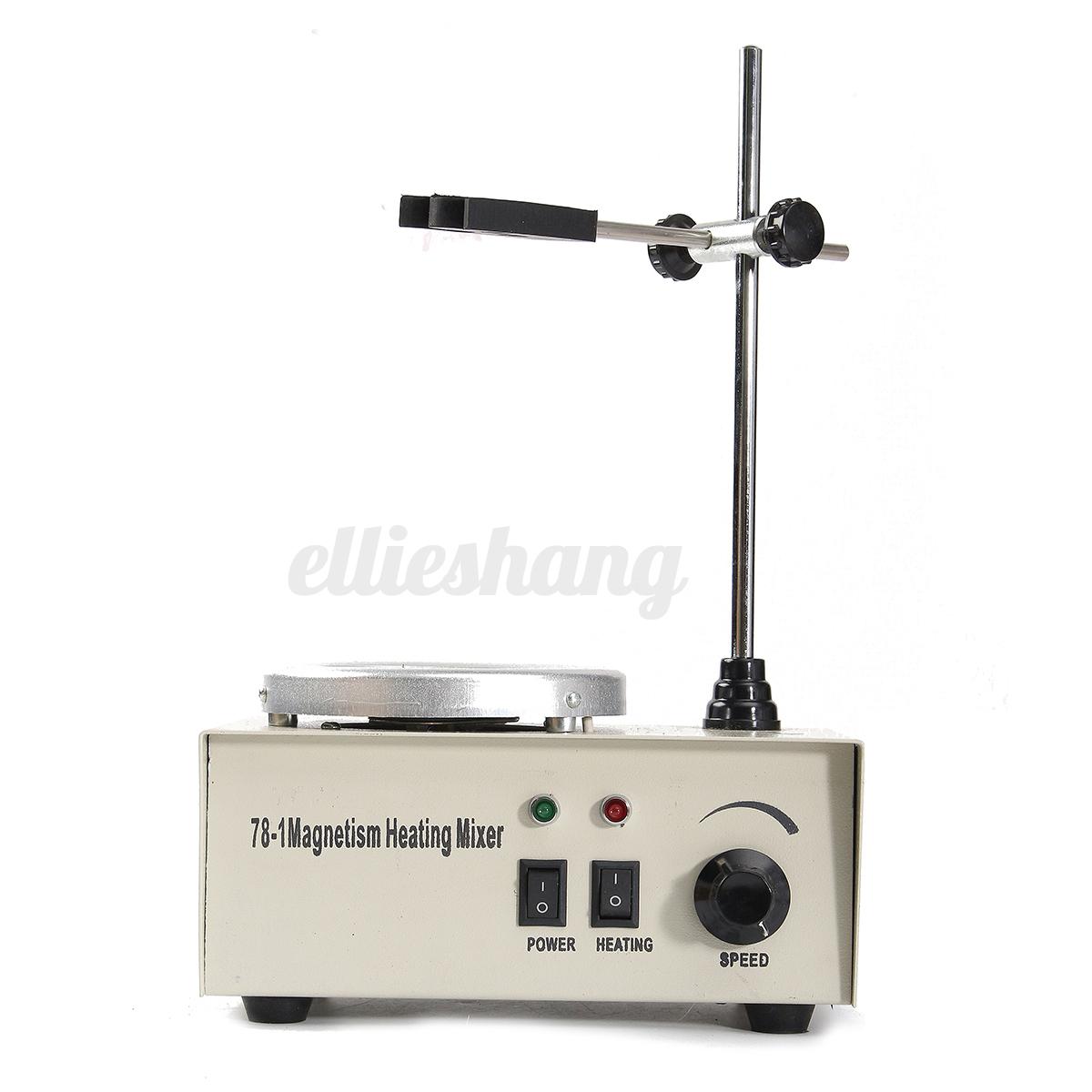 magnetic stirrer machine