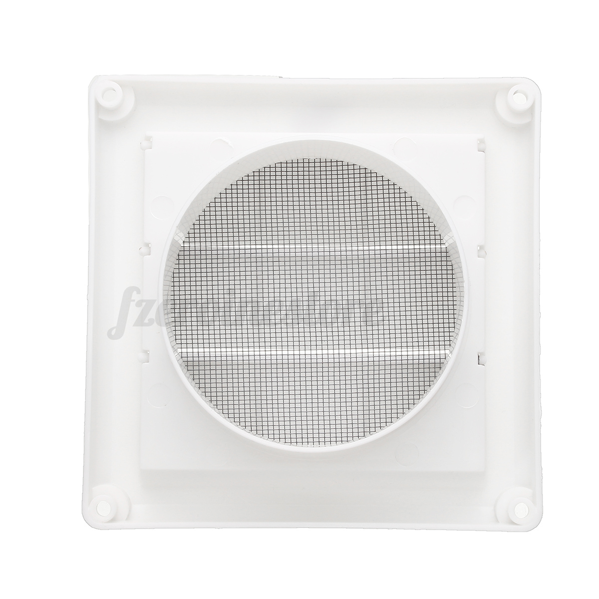 #686863 Plastic Air Vent Grille Cover 3 Gravity Flaps Wall  Best 5813 Plastic Air Vent Grilles photos with 1200x1200 px on helpvideos.info - Air Conditioners, Air Coolers and more