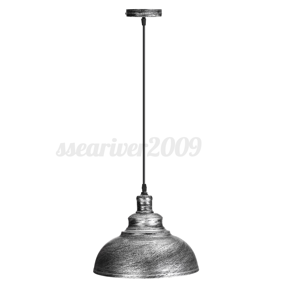 Metal vintage ceiling light modern chandelier pendant for A lamp and fixture
