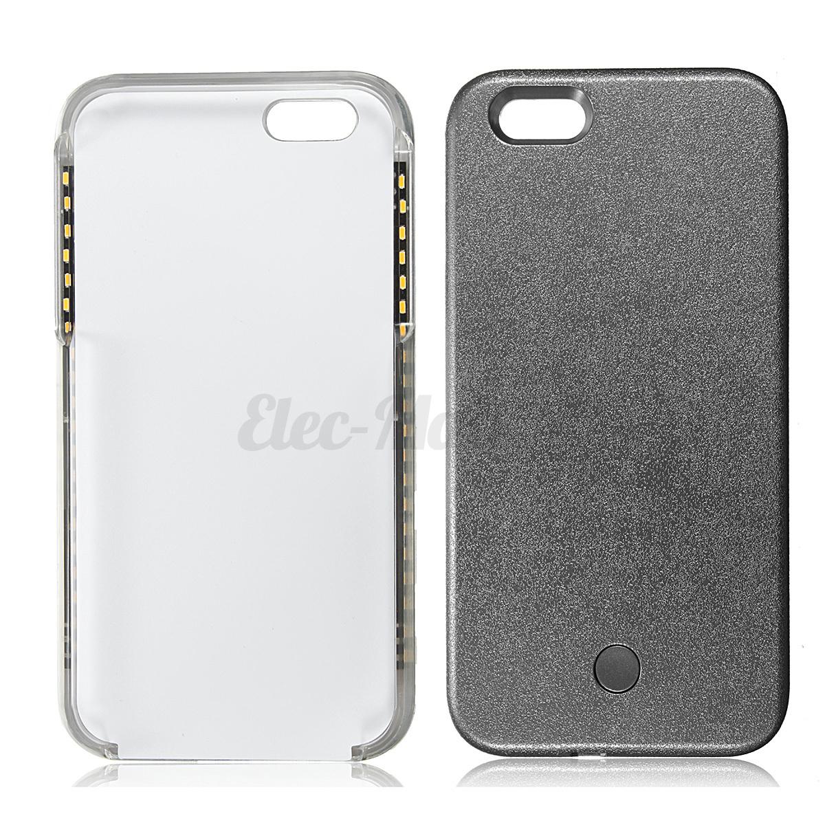 Selfie Light Case Iphone