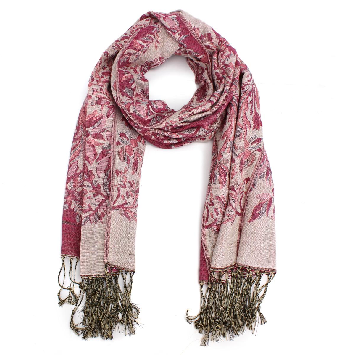 2017 new fashion s floral warm wrap shawl