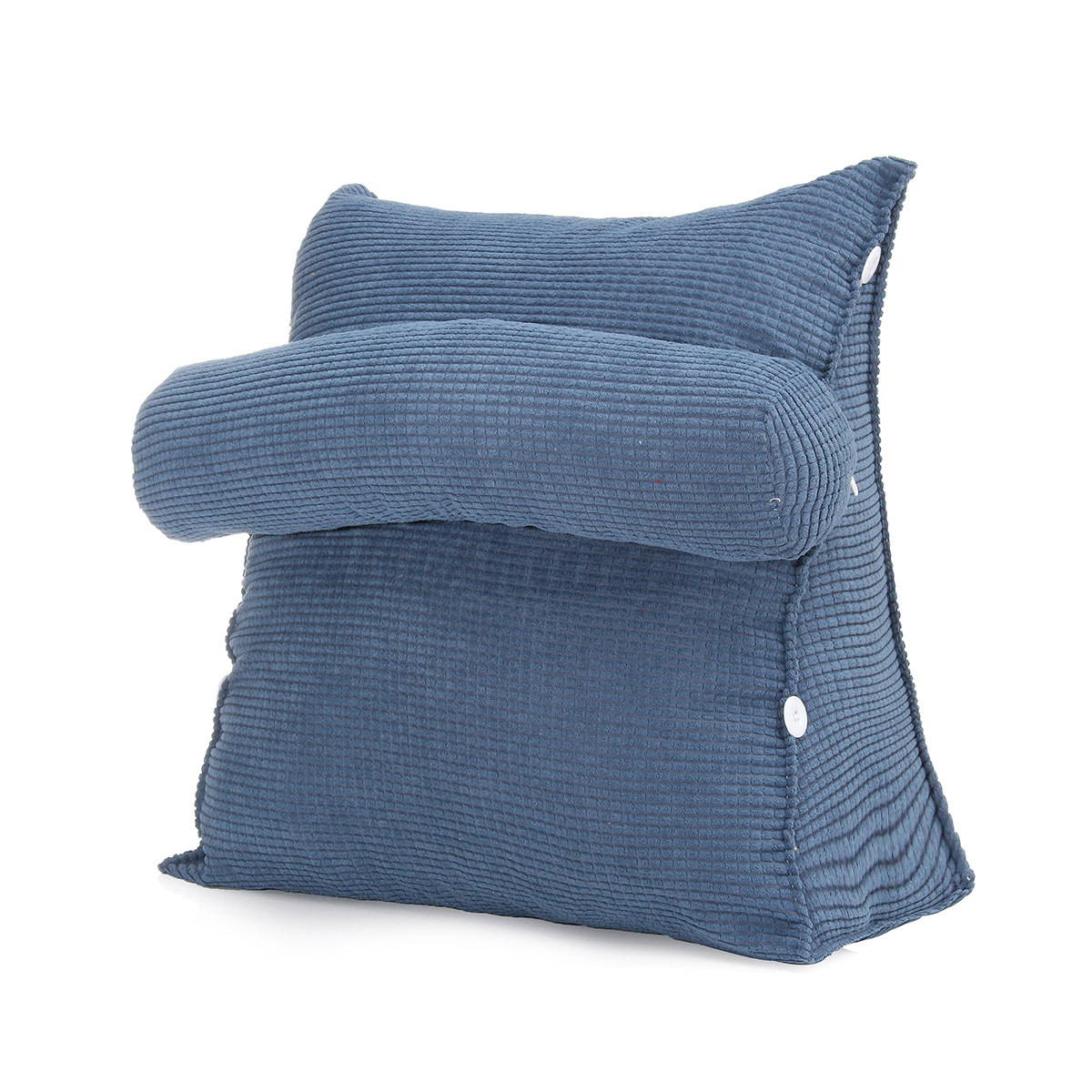 Adjustable Sofa Bed Office Waist Neck Support Back Wedge
