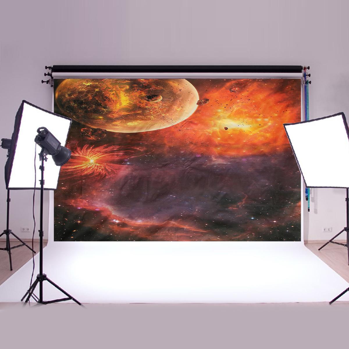 sternenhimmel weltraum 1m hintergrund fotostudio. Black Bedroom Furniture Sets. Home Design Ideas