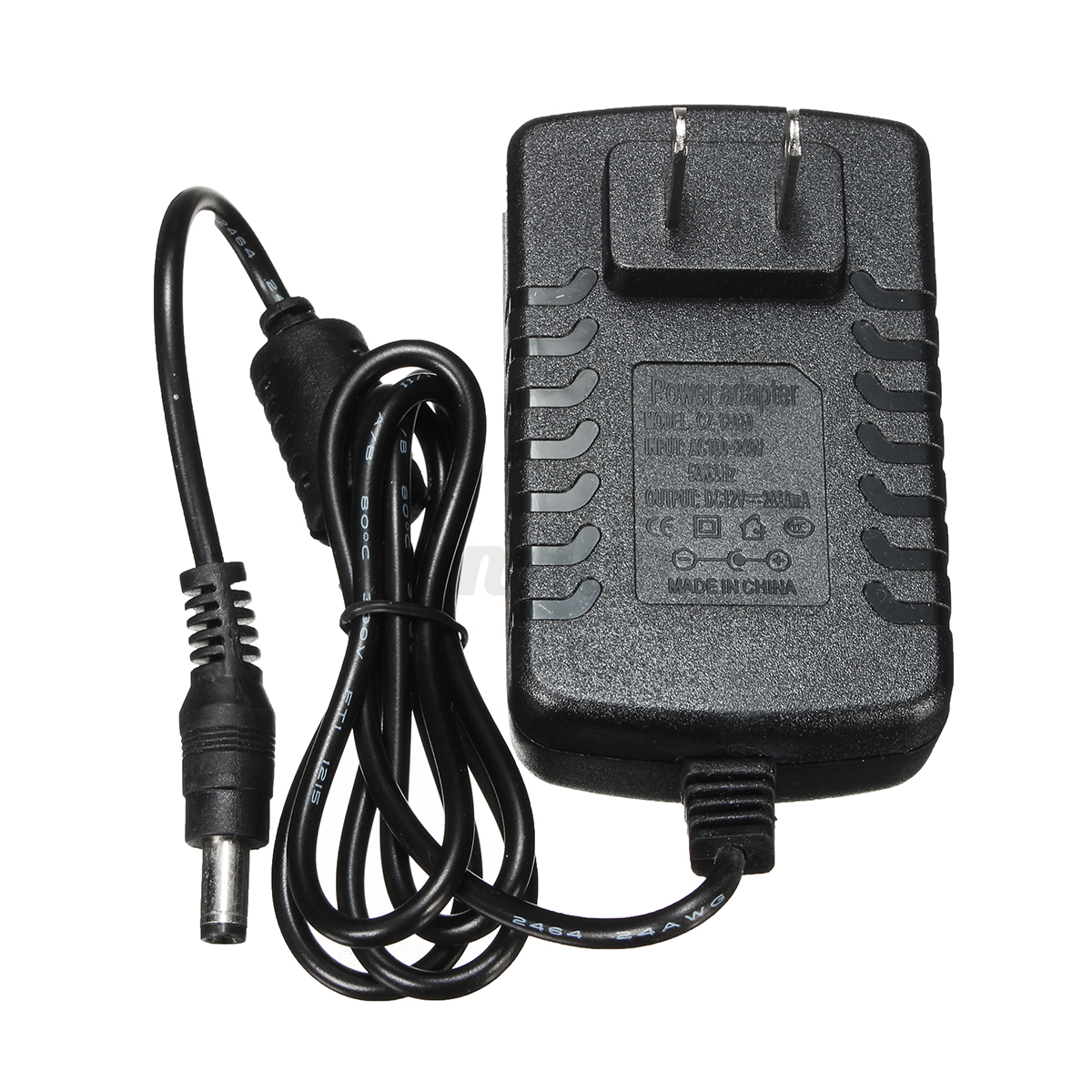 12v 2000ma 2a Ac Dc Adapter Charger For Soundlink Mini