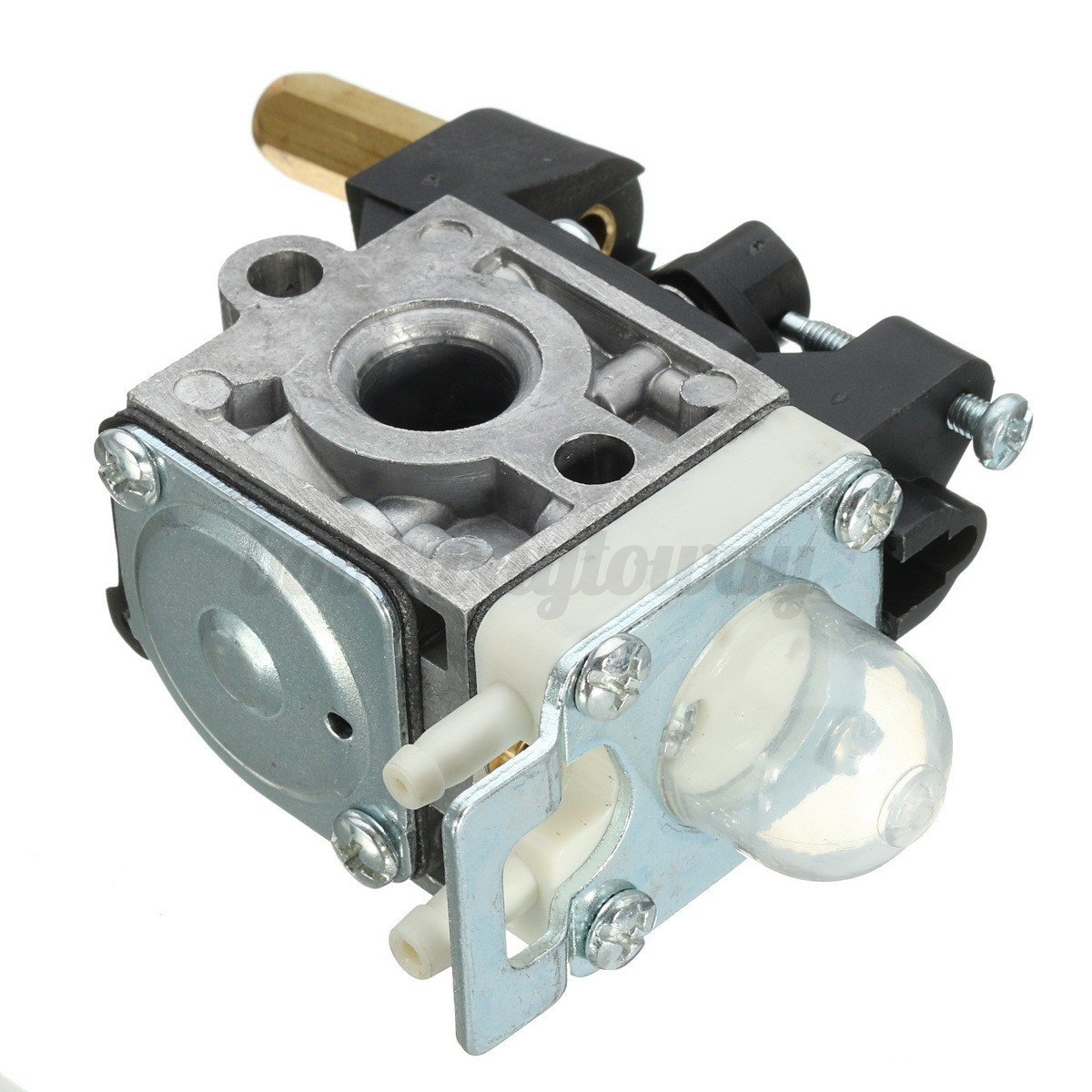 zama carburetor rebuild instructions