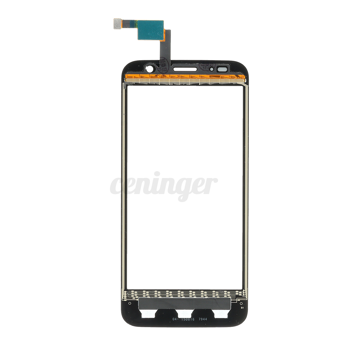 captures zte maven z812 screen replacement can click