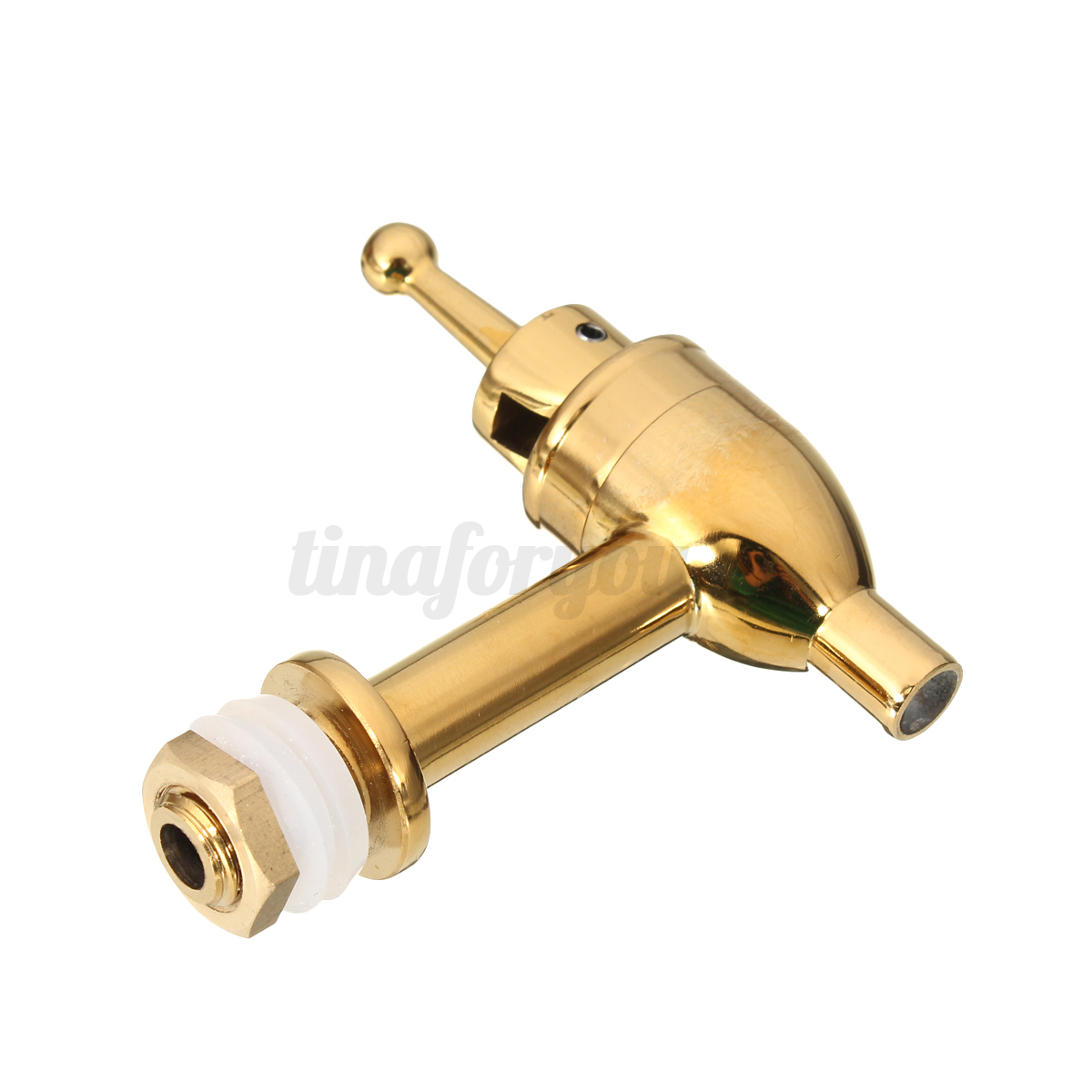 Brass Replacement Spigot Faucet For Wine Barrel Beverage