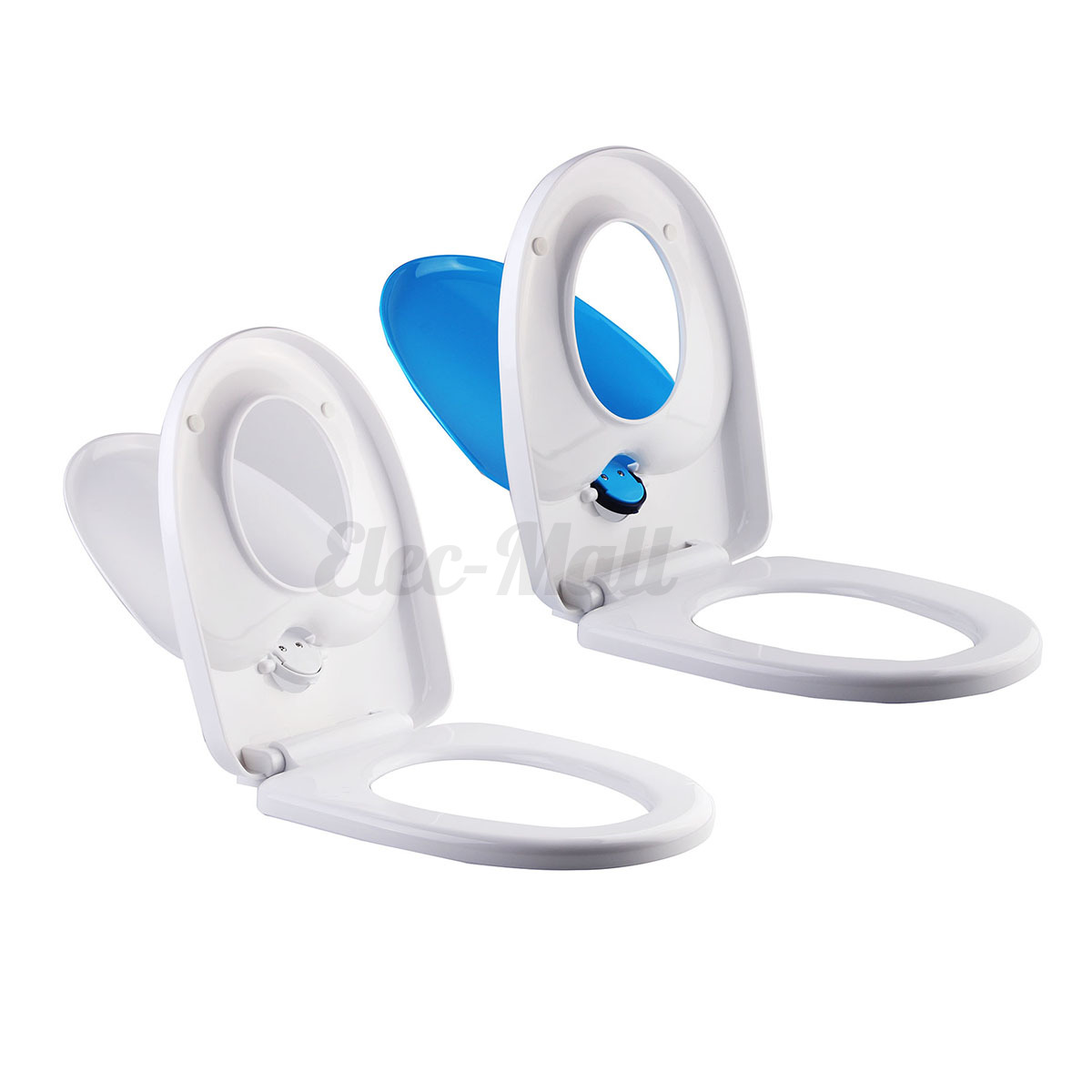 2 In 1 Kids Child Adult Family Potty Training Toilet Seat