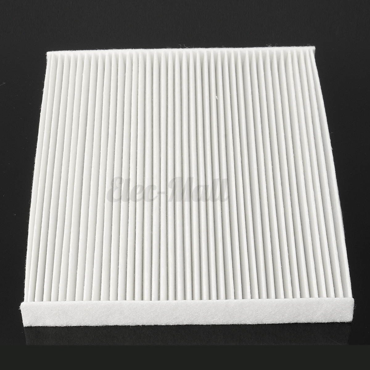 how to clean car ac filter