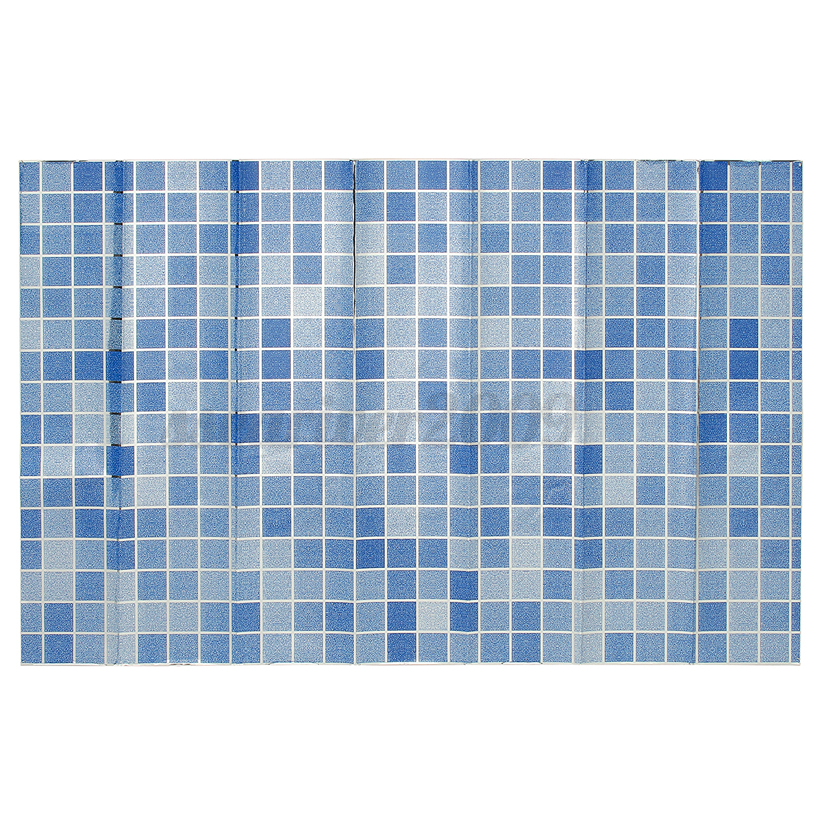 Self Adhesive 3d Mosaic Wall Paper Sticker Tile Floor
